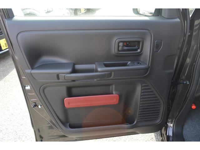ハイブリッドG 4WD 届出済未使用車 スマートキー コーナーセンサー シートヒーター 両側スライドドア 1ヶ月3000Km保証(13枚目)