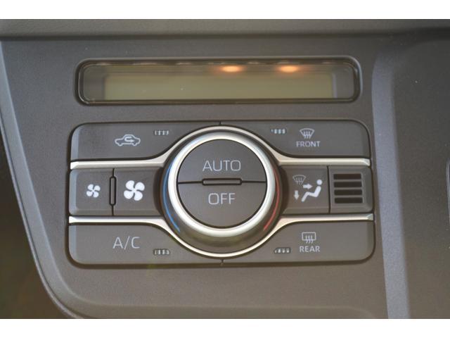 Xセレクション 届出済未使用車 両側スライド片側電動ドア バックカメラ 障害物センサー シートヒーター 衝突被害軽減ブレーキ アイドリングストップ 横滑り防止装置 1ヶ月3000Km保証(11枚目)
