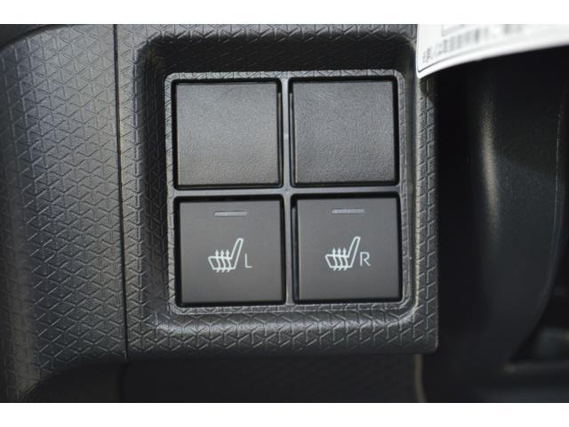 Xセレクション 届出済未使用車 両側スライド片側電動ドア バックカメラ 障害物センサー シートヒーター 衝突被害軽減ブレーキ アイドリングストップ 横滑り防止装置 1ヶ月3000Km保証(14枚目)