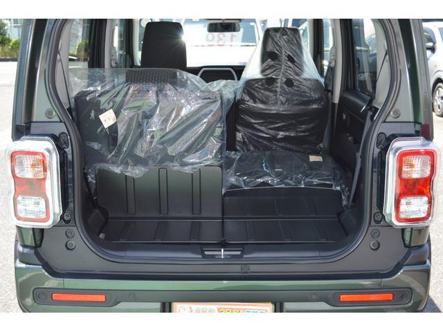 ハイブリッドG 4WD 修復歴なし スマートキー 障害物センサー シートヒーター アイドリングストップ 衝突被害軽減ブレーキ 1ヶ月3000Km保証(6枚目)