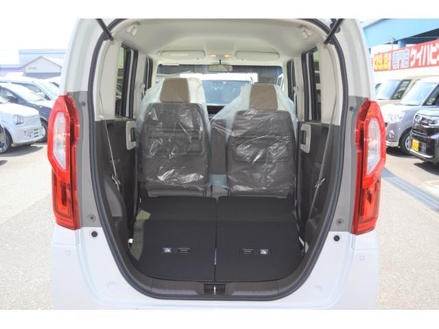 4WD 届出済未使用車 両側スライド片側電動ドア アイドリングストップ バックカメラ スマートキー シートヒーター 1ヶ月3000Km保証(7枚目)
