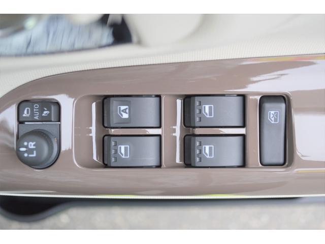 Xメイクアップリミテッド SAIII 修復歴なし 両側電動スライドドア バックカメラ スマートキー フロントカメラ 盗難防止装置 衝突被害軽減ブレーキ サイドカメラ 1ヶ月3000Km保証(12枚目)