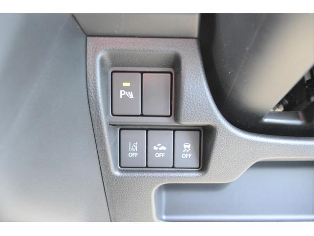 ハイブリッドG 届出済未使用車 障害物センサー 衝突被害軽減ブレーキ アイドリングストップ 盗難防止装置 横滑り防止装置 スマートキー パワーウィンドウ フルフラットシート ベンチシート 1ヶ月3000Km保証(17枚目)