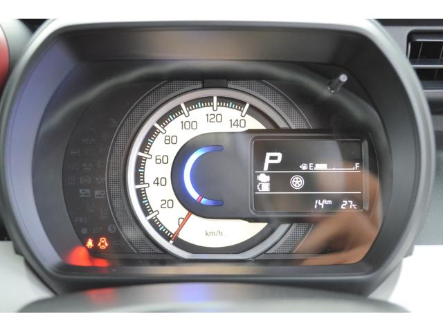 ハイブリッドG 届出済未使用車 障害物センサー 衝突被害軽減ブレーキ アイドリングストップ 盗難防止装置 横滑り防止装置 スマートキー パワーウィンドウ フルフラットシート ベンチシート 1ヶ月3000Km保証(19枚目)