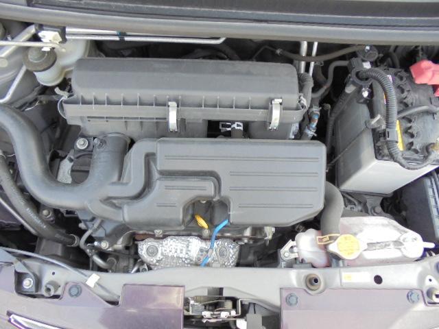 ダイハツ ミライース G オートエアコン キーレス ABS ウインカーミラー