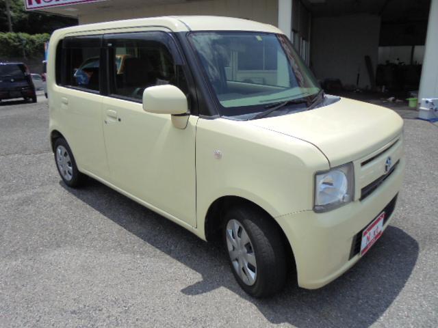 トヨタ ピクシススペース X スマートキー ABS ETC