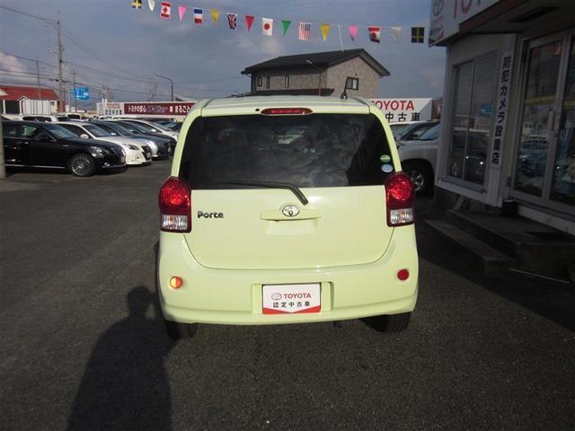 「トヨタ」「ポルテ」「ミニバン・ワンボックス」「鳥取県」の中古車4
