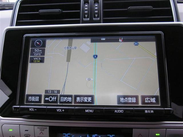 TX サンルーフ 4WD フルセグ メモリーナビ バックカメラ 衝突被害軽減システム ETC LEDヘッドランプ(9枚目)