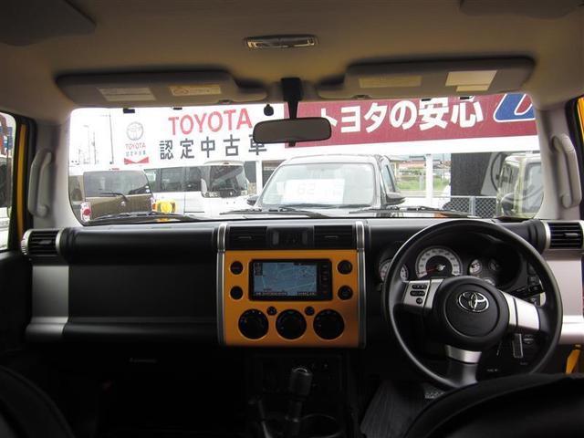 ベースグレード 4WD ワンセグ メモリーナビ バックカメラ ETC(8枚目)