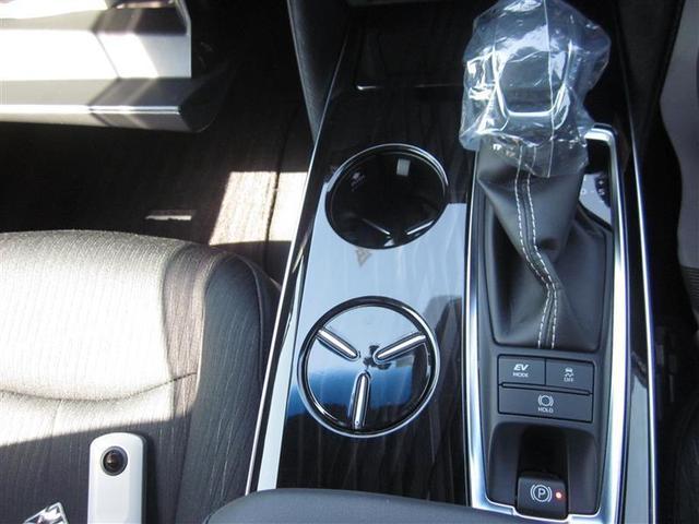 G Four 4WD フルセグ メモリーナビ DVD再生 バックカメラ 衝突被害軽減システム ETC LEDヘッドランプ(13枚目)