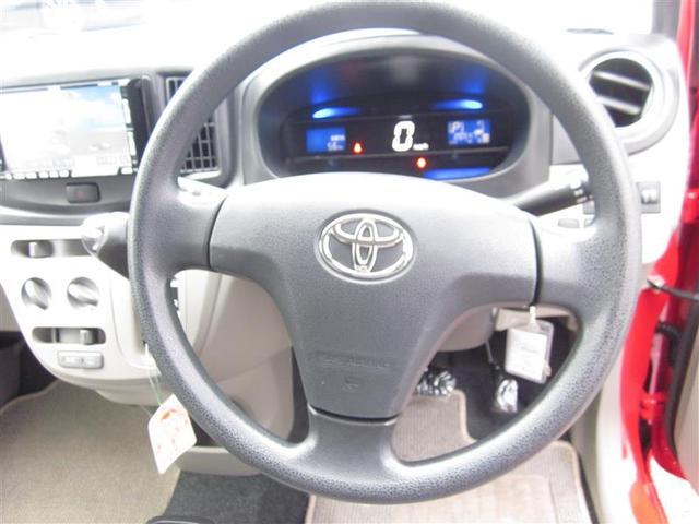 トヨタ ピクシスエポック X SA CDステレオ キーレス 純正アルミ