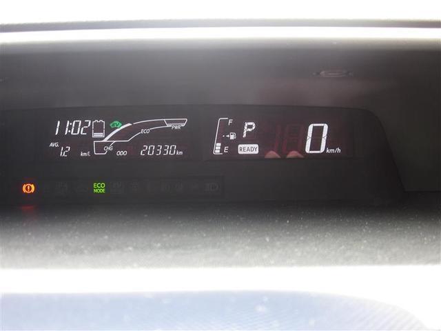 S SDナビ Bモニター LEDヘッドライト 純正アルミ(12枚目)
