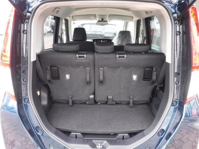 カスタムG S 4WD バックカメラ 衝突被害軽減システム LEDヘッドランプ ワンオーナー フルエアロ(8枚目)