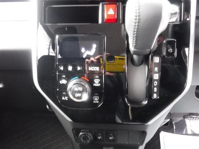 カスタムG S 4WD バックカメラ 衝突被害軽減システム LEDヘッドランプ ワンオーナー フルエアロ(14枚目)