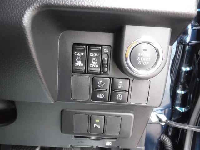 カスタムG S 4WD バックカメラ 衝突被害軽減システム LEDヘッドランプ ワンオーナー フルエアロ(18枚目)