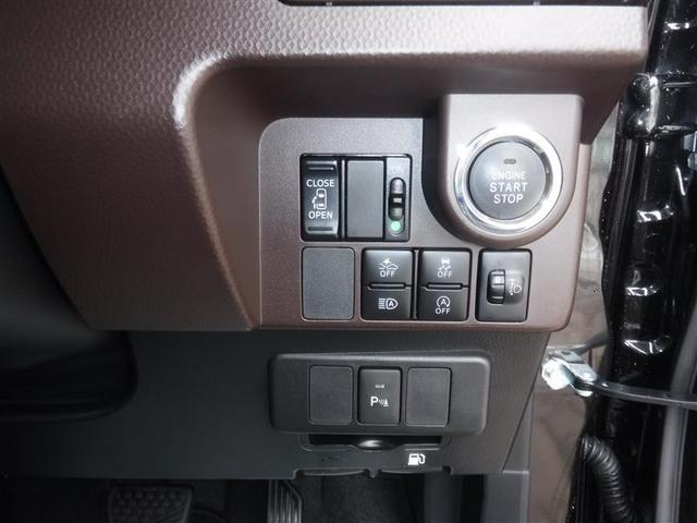 X S バックカメラ 衝突被害軽減システム 電動スライドドア ウオークスルー ワンオーナー(17枚目)