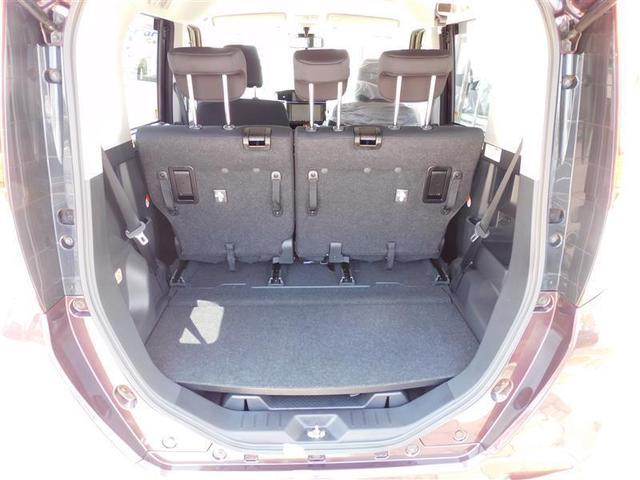 カスタムG S 4WD フルセグ メモリーナビ バックカメラ 衝突被害軽減システム ETC 両側電動スライド LEDヘッドランプ(8枚目)