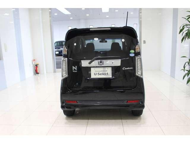 G・ターボパッケージ 安心パッケージU-Select認定車一(3枚目)