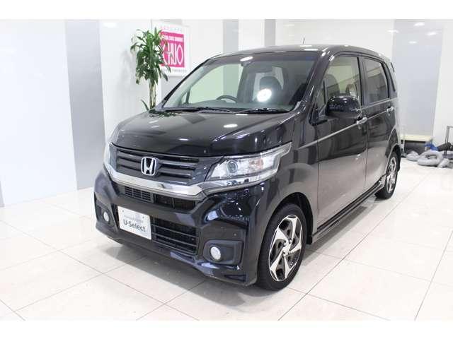 G・ターボパッケージ 安心パッケージU-Select認定車一(5枚目)