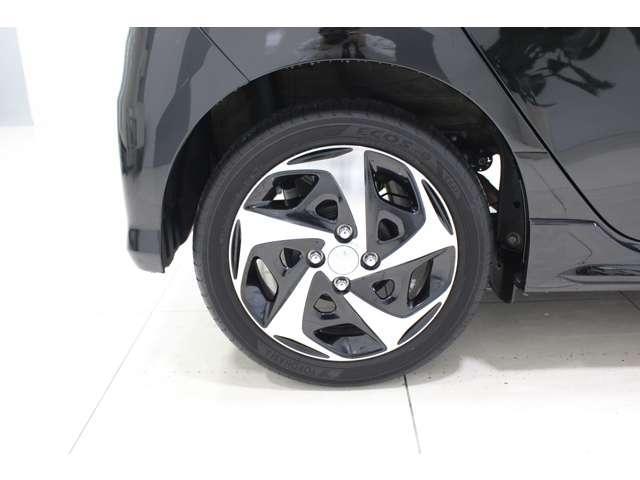 G・ターボパッケージ 安心パッケージU-Select認定車一(19枚目)