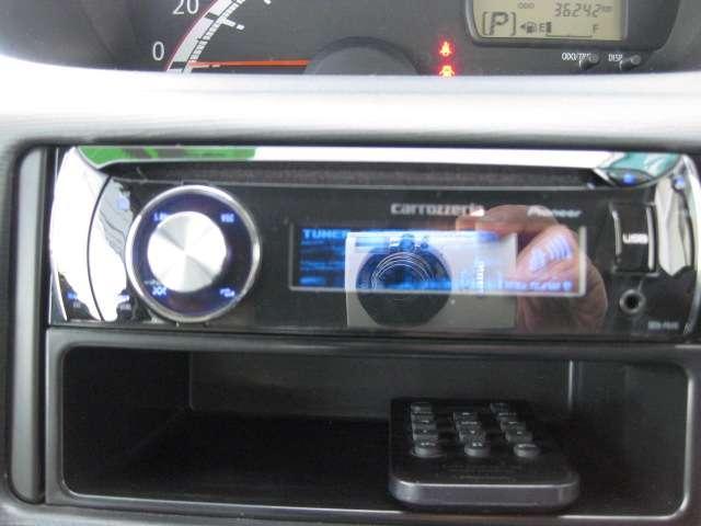 スバル ステラ Lリミテッド CD スマートキー