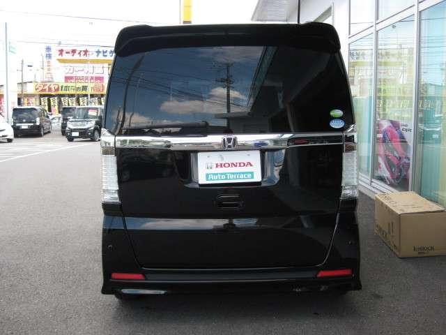 G・ターボパッケージ HDDナビ 両側パワスラ 車高調(6枚目)