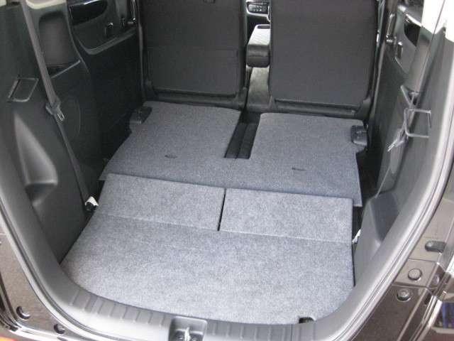 G・ターボパッケージ HDDナビ 両側パワスラ 車高調(8枚目)
