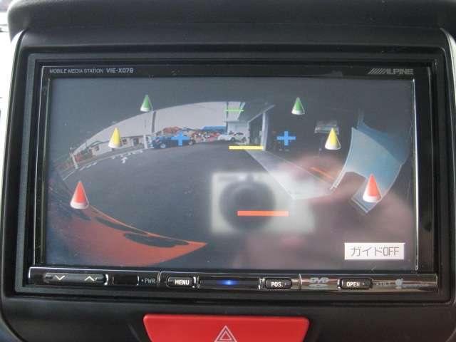 G・ターボパッケージ HDDナビ 両側パワスラ 車高調(11枚目)