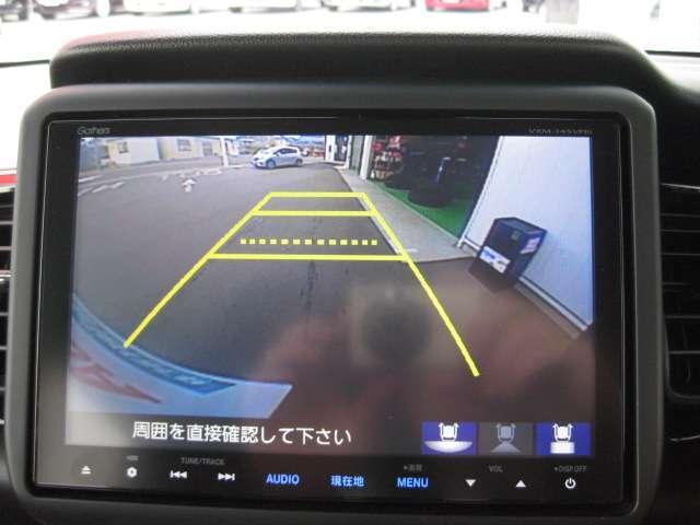 ホンダ N-BOXカスタム G・Aパッケージ メモリーナビ フルセグ バックカメラ