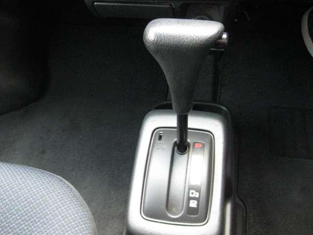 ベースグレード キーレス 4WD(10枚目)
