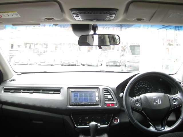 「ホンダ」「ヴェゼル」「SUV・クロカン」「山口県」の中古車9