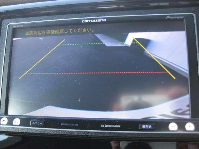 G・ターボパッケージ 社外メモリーナビ フルセグ バックカメラ(10枚目)