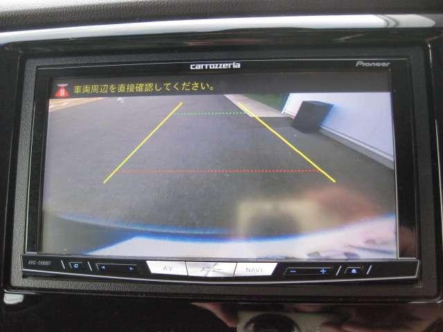 G・Aパッケージ 社外HDDナビ フルセグ バックカメラ(10枚目)