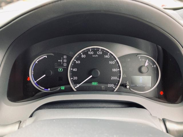 「レクサス」「CT」「コンパクトカー」「山口県」の中古車19