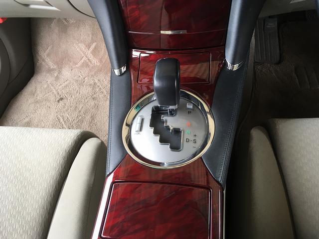 250G スマートキー パワーシート ETC(9枚目)