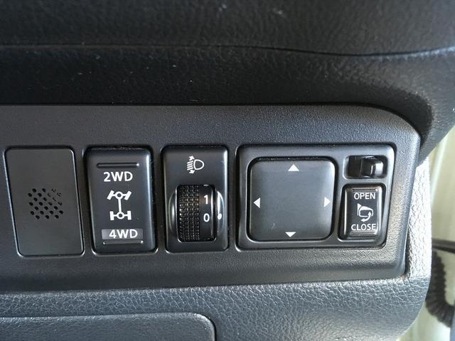 ライダー Vパッケージ 4WD HDDナビ スマートキー(14枚目)