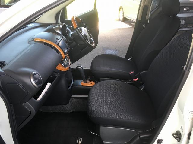 ライダー Vパッケージ 4WD HDDナビ スマートキー(19枚目)
