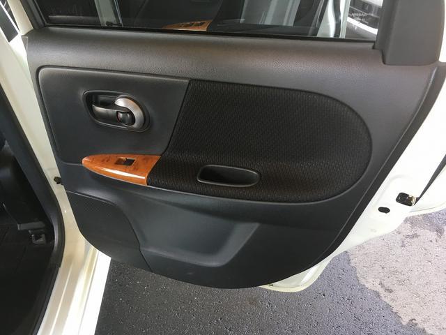 ライダー Vパッケージ 4WD HDDナビ スマートキー(23枚目)