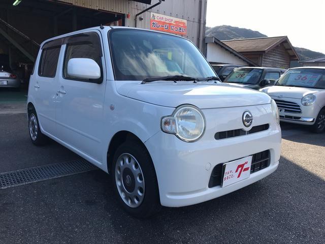 ココアX 軽自動車 パールホワイトIII CVT AC(3枚目)