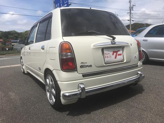 ミニライトスペシャルターボ  軽自動車 パール AT(12枚目)