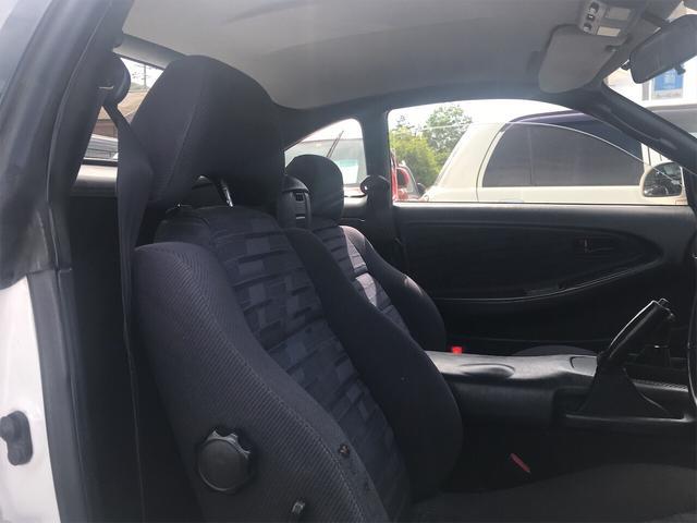 Gリミテッド 車高調 5MT AW 取説記録簿 AC(13枚目)