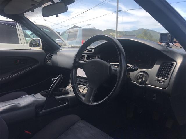 Gリミテッド 車高調 5MT AW 取説記録簿 AC(15枚目)