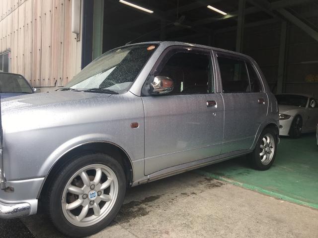 ジーノ 5MT 軽自動車(7枚目)