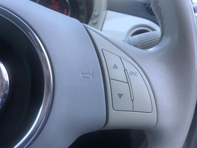 「フィアット」「フィアット 500」「コンパクトカー」「山口県」の中古車20