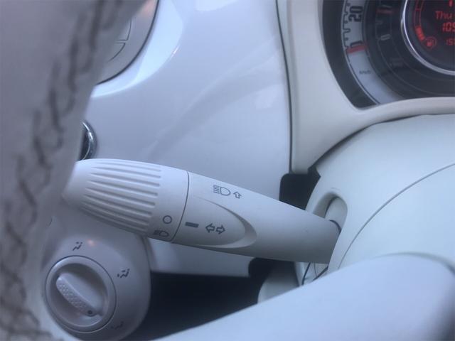 「フィアット」「フィアット 500」「コンパクトカー」「山口県」の中古車22