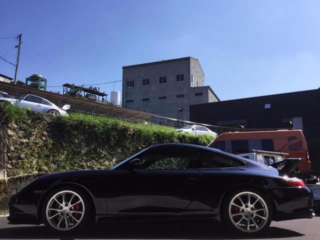 ポルシェ ポルシェ 911GT3