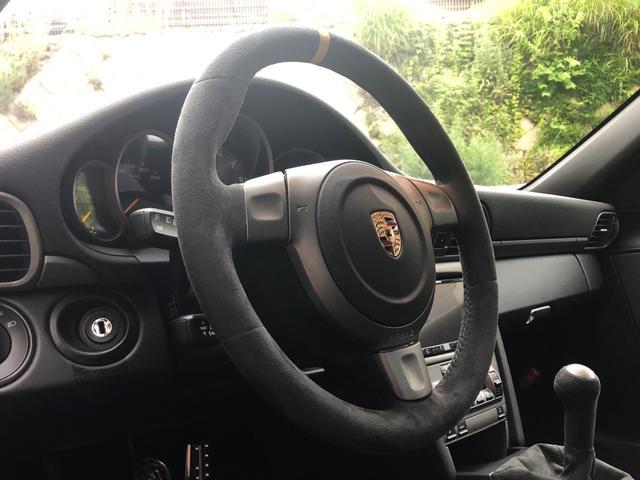 911GT3RS 正規ディーラー車 シグナルグリーン(10枚目)