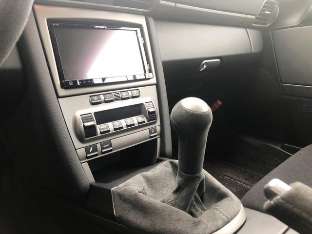 911GT3RS 正規ディーラー車 シグナルグリーン(12枚目)