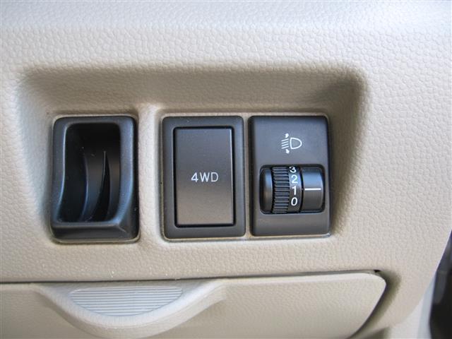 保冷車 4WD キーレス エアコン パワステ パワーウインド(2枚目)