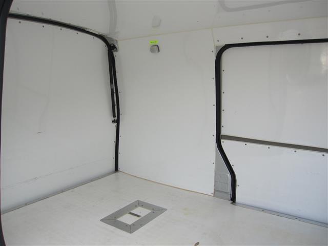 保冷車 4WD キーレス エアコン パワステ パワーウインド(5枚目)